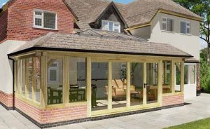 Oak Framed Orangeries-