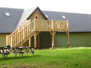 oak & home traditional buildings - Only The Finest Quality Oak